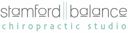 Stamford Chiropractor - Dr. Cristina Poulos at Stamford Balance