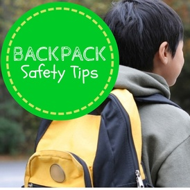 Chiropractic Backpack Tips
